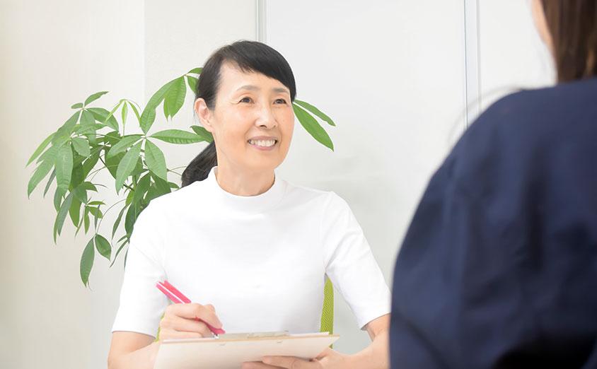 体調管理レポート イメージ