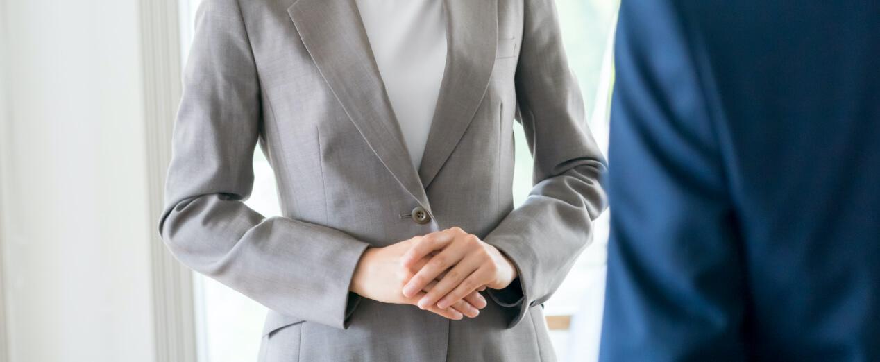 ビジネスマナーPG イメージ