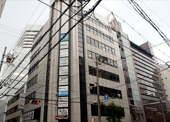 新大阪事業所 写真